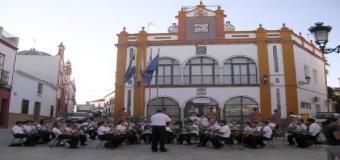 La Banda Municipal de Música no tocara en Huévar