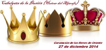 Huévar Coronara a sus Majestades el próximo sábado