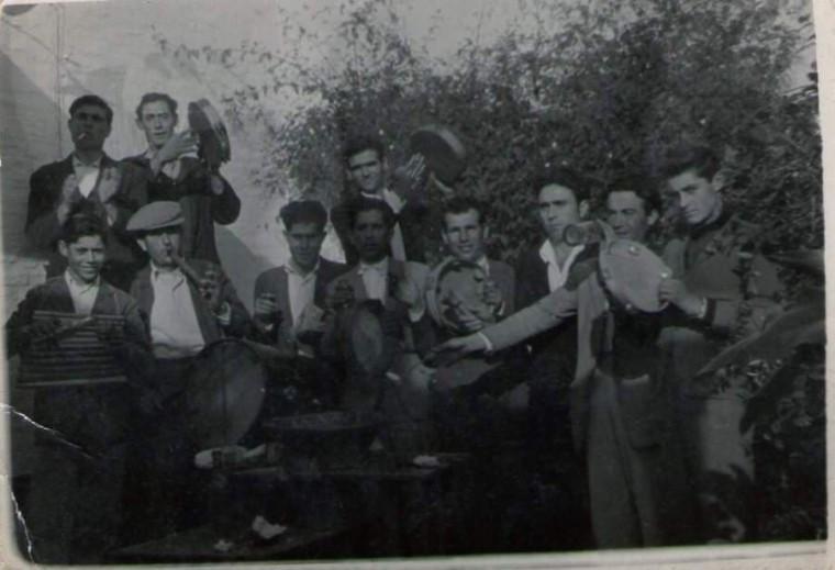 Fotografia: huevarenlahistoria.blogspot.com
