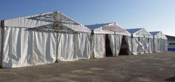 Comienzan las Fiestas Locales en Huévar del Aljarafe