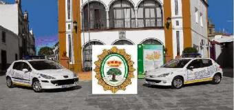 Huévar aprueba en Pleno una moción de PP para crear tres nuevas plazas para la Policía Local