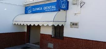Roban en una clínica dental de Huévar del Aljarafe