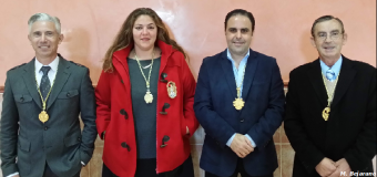 «DIA DE LA CALDERETA 2015» Huévar pone fin a sus Fiestas patronales en honor a San Sebastian