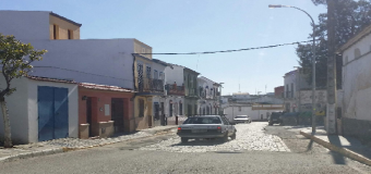 Diputación adjudica por 150.836 euros la reurbanización de la calle Díaz Trechuelos de Huévar