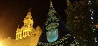 La Banda de Música «Gailin» acompañara a la Virgen de la Sangre el Jueves Santo