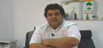 El Alcalde de Huévar no se presentara a las próximas elecciones municipales