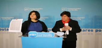 El PP eleva a la Fiscalía el destino del dinero de los convenios urbanísticos de Huévar