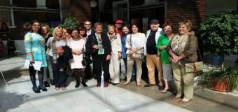 CREANDO LAZOS, recibe un premio por la mejor iniciativa al proyecto de personas con cáncer