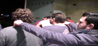 La Hermandad Sacramental se prepara para la Cuaresma.