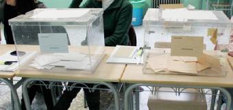 Rafael Moreno Segura se presentara en 2015 a su reelección como Alcalde de Huévar