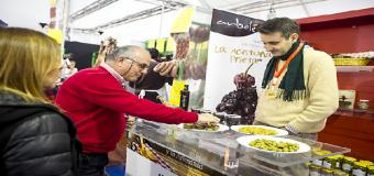 Diputación de Sevilla acoge lo mejor de la gastronomía sevillana