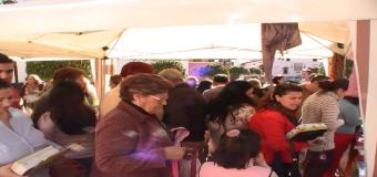 II Mercadillo Solidario a beneficio de la Parroquia de Huévar