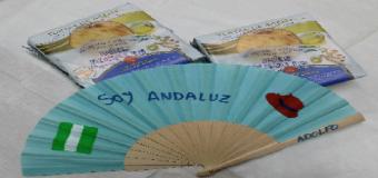 Las Tortas de Aceite dejaron su sabor y aroma en la Celebración del día de Andalucía