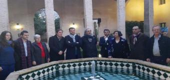 Diputación encarga un informe para analizar la situación de los municipios pequeños y sus posibles riesgos