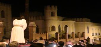 La Hdad. del Gran Poder de Huévar será una de las catorce Hermandades que participen en el Vía Crucis de Itálica