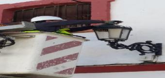 El Ayuntamiento de Huévar emprende la 2ª Fase del cambio del alumbrado publico
