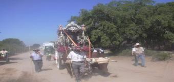 Algunas hermandades rocieras decididas a no cruzan el Quema en protesta por «el peaje»