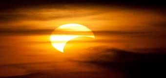 El eclipse solar del viernes 20 de marzo en Europa dará paso a la primavera