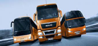 Se aprueban en el Parlamento Europeo los nuevos pesos y dimensiones de camiones y autobuses
