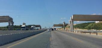 La autovia A-49 estará cortada al trafico durante siete noches del mes de Abril