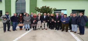 Diputación distribuye más de 800 contenedores y adaptará la recogida para que se recicle el 70% en 2020