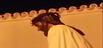 Vía Crucís de Ntro. Padre Jesús del Gran Poder