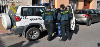 Cae una red criminal en Pilas con siete detenidos por robos violentos y posesión de drogas