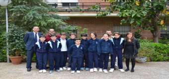 El Buen Pastor consigue plata y bronce en la XIX Olimpiada de Matemáticas Thales