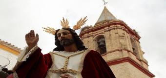 """Hdad. del Cristo del Amor """"UNA CHICOTA A LOS MAS PEQUEÑINES"""""""
