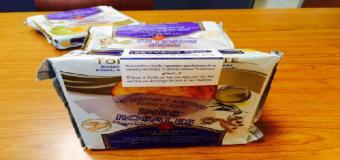 Inés Rosales repartirá tortas de aceite a más de 2.000 turistas que se hospeden durante Semana Santa