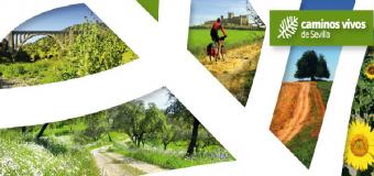 ASAJA-Sevilla celebrará el próximo 29 de abril en la Casa de la Provincia las I Jornadas de Turismo, Caminos y Patrimonio Rural
