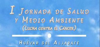 1ª Jornadas de salud preventiva contra el cáncer en Huévar