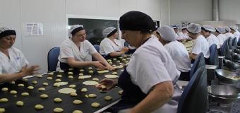 Las afamadas tortas de Inés Rosales de Huévar del Aljarafe se comen ya en Nueva Zelanda y Taiwan