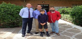 El Colegio del Buen Pastor, sigue sacando buena nota