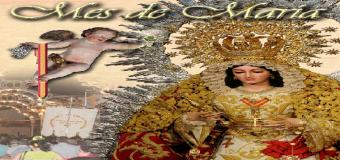 La Hdad. de la Soledad de Huévar da Comienzo a las fiestas de mayo 2015