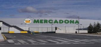Mercadona incrementa un 20 por ciento sus compras de productos granadinos
