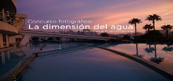 """Aljarafesa convoca el concurso de fotografía: """"La dimensión del agua"""""""