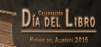 Huévar celebra el día Internacional del libro