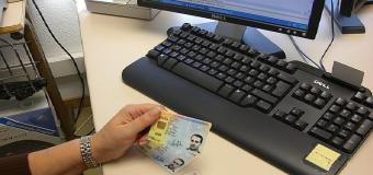 """Las entidades financieras avisan, """"El DNI o le bloqueamos sus cuentas"""""""