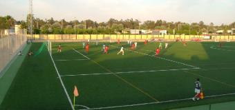 Fallece un futbolista de 16 años en Gelves que se desplomó entrenando