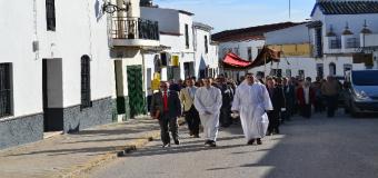 La Parroquia de Huévar dará la Comunión a los enfermos e impedidos