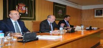 Sevilla.-Supera.- Diputación dará cobertura con el Supera III a las obras de seis pueblos pendientes del primer plan