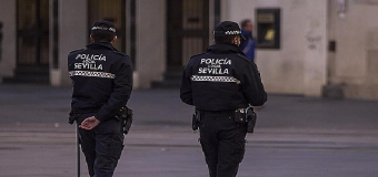 Policías piden armas largas para los agentes locales en contra la amenaza yihadista en Andalucía