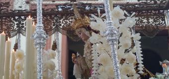 Fervor y Pasión en el Jueves Santo de Huévar del Aljarafe