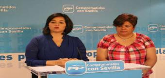 El PP calcula que la deuda global del Ayuntamiento de Huévar supera los 20 millones