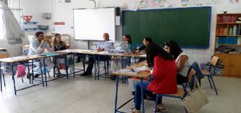 EL PSOE vuelve a ganar las municipales en Huévar