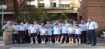El Colegio el Buen Pastor entre los diez mejores
