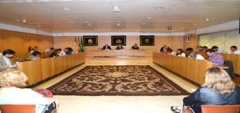El pleno de Diputación pide a la Junta que abone a los ayuntamientos el dinero de los planes de empleo