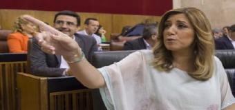 Andalucía al borde de unas nuevas elecciones autonómicas