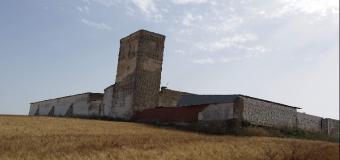 CORTIJO DE  CHARACENA – un cortijo de leyenda